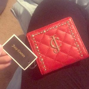 BNWT JUICY COUTURE WALLET